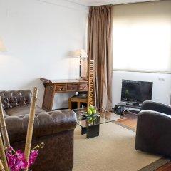 Отель Madrid Rental Flats комната для гостей фото 3