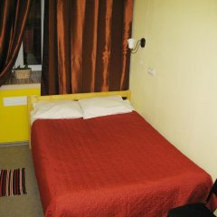 Hostel Tverskaya 5 Стандартный номер разные типы кроватей фото 6