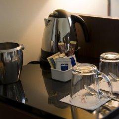 Mercure Hotel Warszawa Airport 3* Стандартный номер с различными типами кроватей фото 4