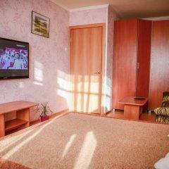 Апартаменты Murmansk Apartments Мурманск комната для гостей фото 4