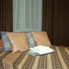 Гостиница Четыре Комнаты Номер Комфорт разные типы кроватей фото 8