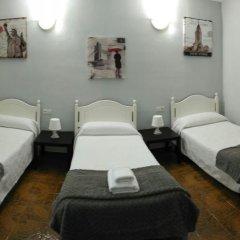Отель Barlovento Стандартный номер с различными типами кроватей фото 9