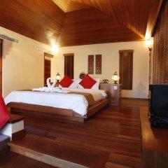 Отель Korsiri Villas Таиланд, пляж Панва - отзывы, цены и фото номеров - забронировать отель Korsiri Villas онлайн сейф в номере