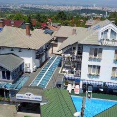 Hotel Jagoda 88 балкон