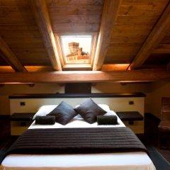 Отель Casa Svizzera Agriturismo Здание Barolo удобства в номере