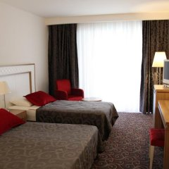 Galeri Resort Hotel – All Inclusive 5* Стандартный номер фото 2