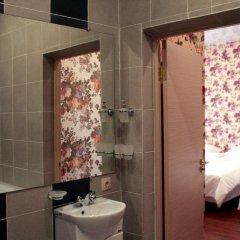 Гостиница Airport City Lodge 2* Номер Делюкс с различными типами кроватей фото 5
