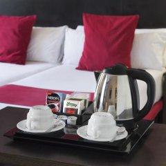 Oriente Atiram Hotel 3* Номер Делюкс с различными типами кроватей фото 2