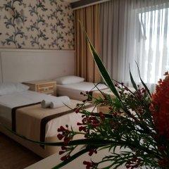 Гостиница Grand Villa Guest House в Ольгинке отзывы, цены и фото номеров - забронировать гостиницу Grand Villa Guest House онлайн Ольгинка комната для гостей фото 4