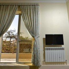 Gloria Hotel 4* Люкс с различными типами кроватей фото 19