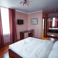 Гостиница Pano Castro 3* Стандартный номер с двуспальной кроватью фото 10
