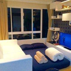 Отель Penthouse Patong комната для гостей фото 2
