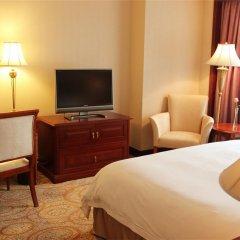 Guxiang Hotel Shanghai 4* Стандартный номер с различными типами кроватей фото 2