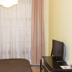 Гостиница Дом на Маяковке Стандартный номер двуспальная кровать фото 49