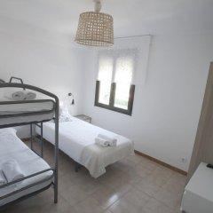 Отель Fin Surf House удобства в номере