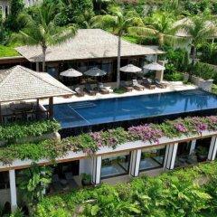 Отель Andara Resort Villas бассейн