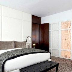 Отель Sofitel Rabat Jardin des Roses 5* Улучшенный номер с различными типами кроватей фото 4