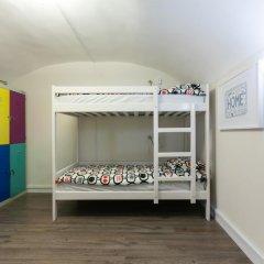 Woman Hostel Кровать в общем номере с двухъярусными кроватями фото 8