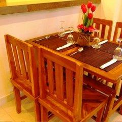 Отель Kata Noi Resort в номере фото 2