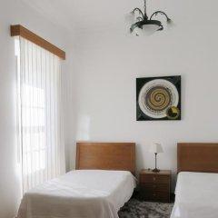 Отель Casa de Campo, Algarvia Стандартный номер 2 отдельными кровати (общая ванная комната) фото 13
