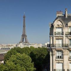 Hotel Duquesne Eiffel фото 3