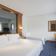TRYP Coruña Hotel 4* Стандартный номер с различными типами кроватей фото 3