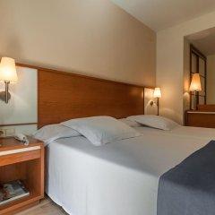 Отель Sorolla Centro 3* Стандартный номер с двуспальной кроватью фото 14