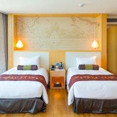 Отель Lotte Hanoi 5* Номер Делюкс фото 6