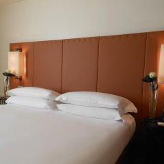 Отель Starhotels Michelangelo 4* Улучшенный номер с различными типами кроватей фото 10