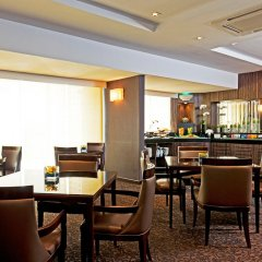 Отель PARKROYAL COLLECTION Marina Bay 5* Стандартный номер фото 15