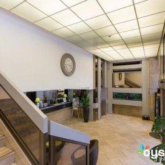 Отель Kyriad Nice Gare Франция, Ницца - 13 отзывов об отеле, цены и фото номеров - забронировать отель Kyriad Nice Gare онлайн спа