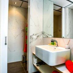 Апартаменты Cosmo Apartments Sants Люкс с различными типами кроватей фото 3