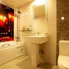 Major Hotel ванная