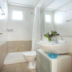 Отель Melissa ванная фото 2