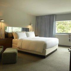 Отель Andaz West Hollywood 4* Стандартный номер фото 2