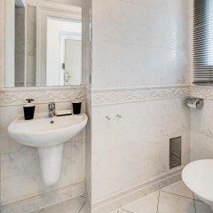 Отель Ai Quattro Angeli 3* Люкс с различными типами кроватей фото 9