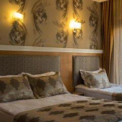 Grand Rosa Hotel Турция, Стамбул - отзывы, цены и фото номеров - забронировать отель Grand Rosa Hotel онлайн комната для гостей фото 4