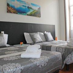 Отель Residencial Lunar 3* Стандартный номер с различными типами кроватей фото 25