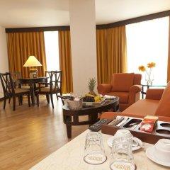 Отель Queen's Park Turkiz Kemer - All Inclusive в номере