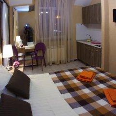 Гостиница Айсберг Хаус 3* Студия с различными типами кроватей фото 6