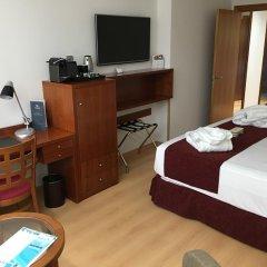 Senator Barcelona Spa Hotel удобства в номере фото 2