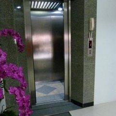 Отель Lada Krabi Residence парковка