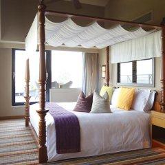 Отель Luigans Spa And Resort 5* Люкс фото 3