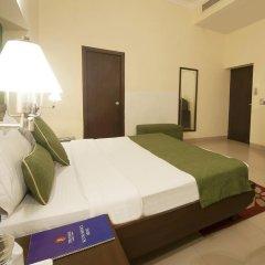 The Corus Hotel 3* Номер Делюкс с различными типами кроватей фото 2