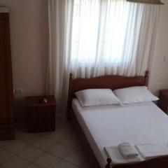Отель Vila Danedi Албания, Ксамил - отзывы, цены и фото номеров - забронировать отель Vila Danedi онлайн комната для гостей фото 5