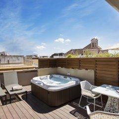 Hotel Casa 1800 Sevilla 4* Люкс разные типы кроватей фото 5