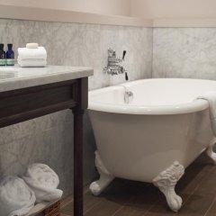 Отель Intercontinental Edinburgh the George 5* Люкс с различными типами кроватей фото 7