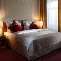 Гостиница Балчуг Кемпински Москва 5* Представительский люкс разные типы кроватей фото 3
