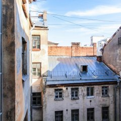 Гостиница SuperHostel на Пушкинской 14 в Санкт-Петербурге - забронировать гостиницу SuperHostel на Пушкинской 14, цены и фото номеров Санкт-Петербург балкон