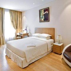 Sherwood Residence Hotel 4* Номер Делюкс с различными типами кроватей фото 7